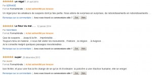 Commentaires 1
