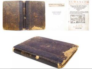 Almanach 1567 1