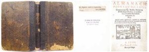 Almanach 1567
